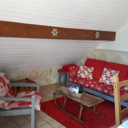 Le Chalet Lucie - Location de vacances - Valmorel
