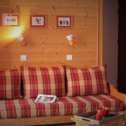 Chalet en été - Location de vacances - Valloire