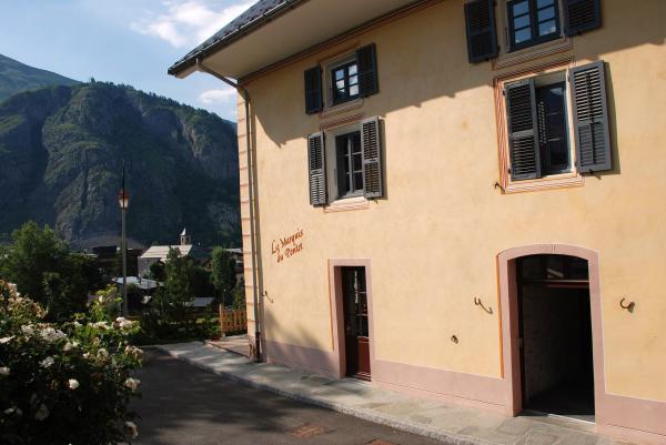 Maison au calme et au centre du Village - Location de vacances - Valloire