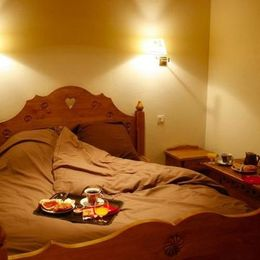 Chambre 2 - Location de vacances - Valloire