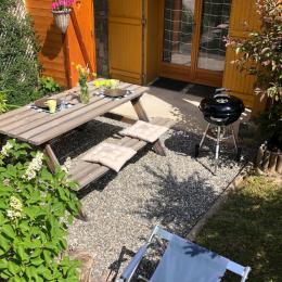 bienvenue à la location casareva - Location de vacances - Valloire