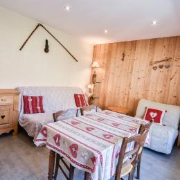 Appartement Valloire station de ski dans les Alpes en Savoie - Location de vacances - Valloire