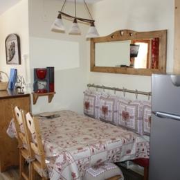 Appartement situé à Valmorel station de ski dans Les Alpes - Location de vacances - Valmorel