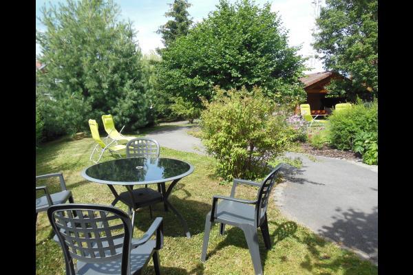 Jolie ferme restaurée en maison village en Haute-Savoie ...