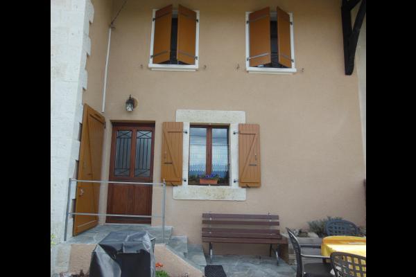 Appartement - Location de vacances - Feigères