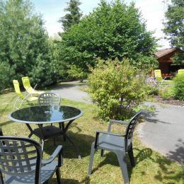 Gite dans ferme, location pour 5 personnes en Haute-Savoie (proche Genève - Suisse)  - Location de vacances - Feigères