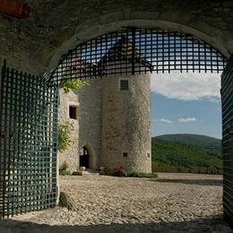 Chambres d'hôtes dans château en Haute-Savoie - Chambre d'hôtes - Desingy