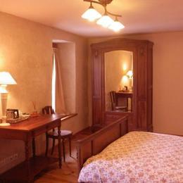 - Chambre d'hôtes - Margencel