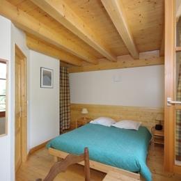 Chambre d'hôtes pour 3 personnes  entre Genève et Annecy en Haute-Savoie - Chambre d'hôte - La Roche-sur-Foron