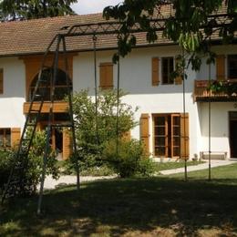 - Chambre d'hôte - La Roche-sur-Foron