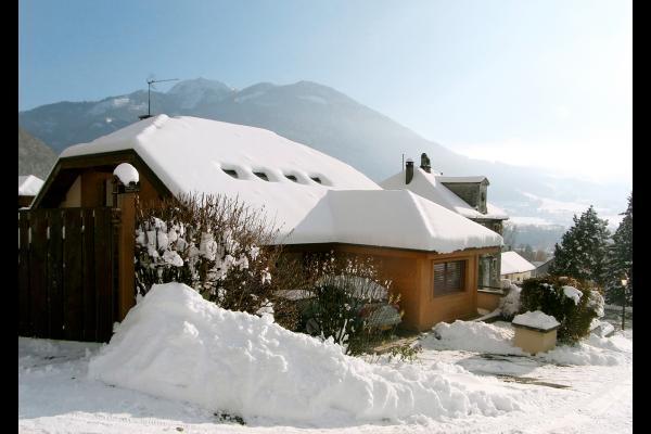 La Maison - Chambre d'hôtes - Ville-en-Sallaz
