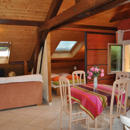 - Location de vacances - Beaumont