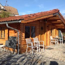 chalet le chaudron - Location de vacances - Esery/ Reignier