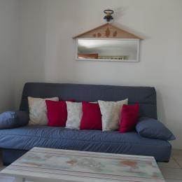 Location vacances : Chalet Riante Colline pour 5 pers. à Talloires, lac d'Annecy en Haute-Savoie - Location de vacances - Talloires