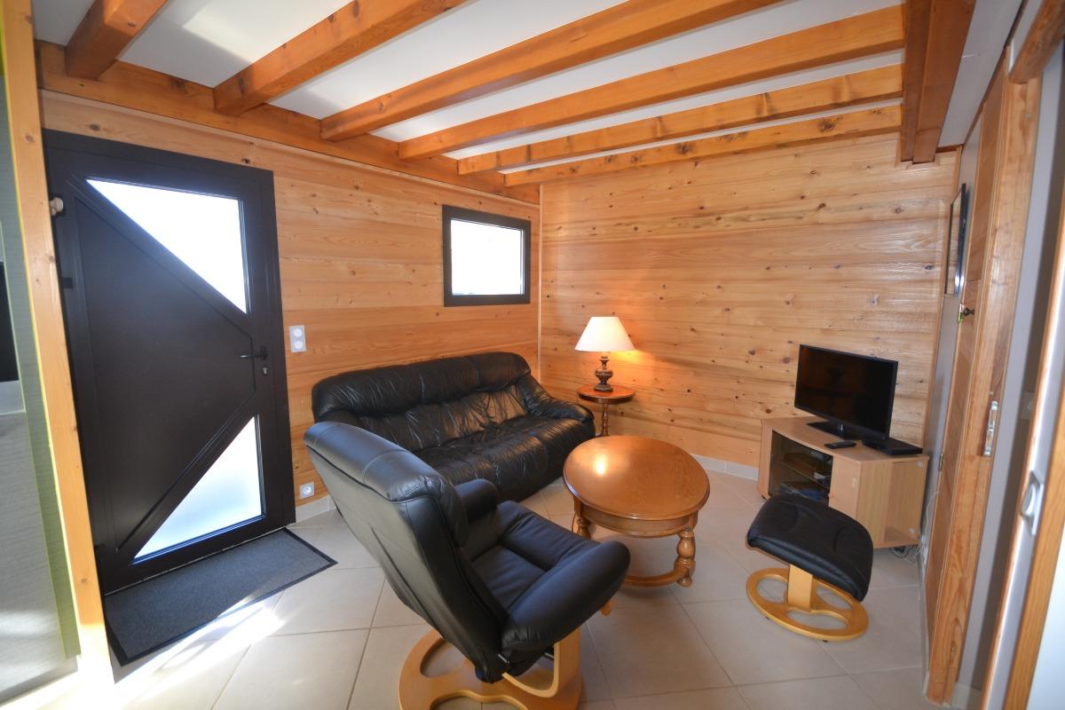 le parmelan - Location de vacances - Charvonnex