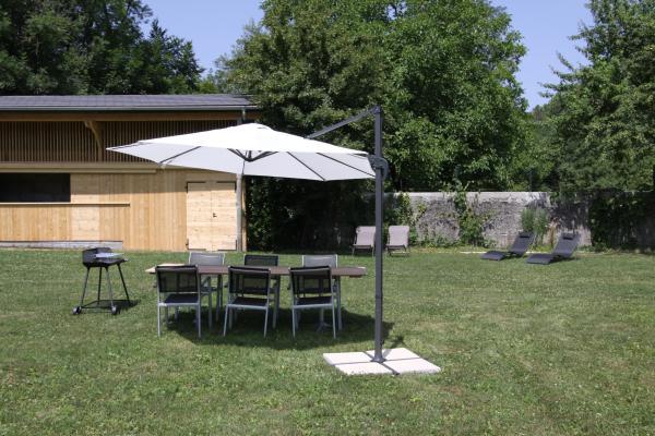 Salle à manger - Location de vacances - Faverges-Seythenex
