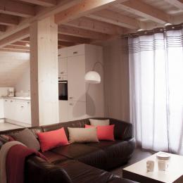 Chambre 1 - Location de vacances - Faverges-Seythenex