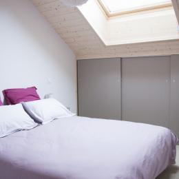 Chambre 2 - Location de vacances - Faverges-Seythenex