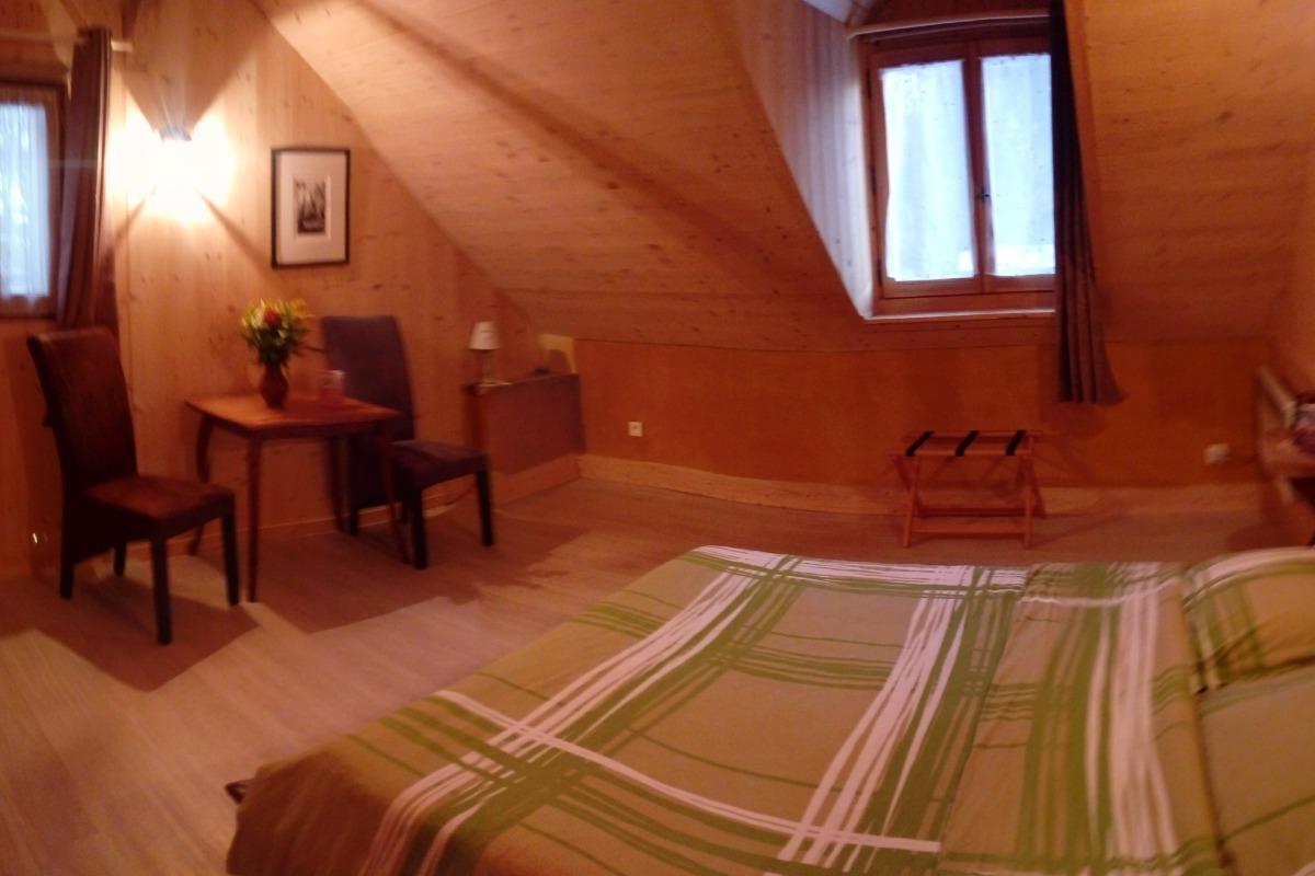 Chambres D Hotes Situees A 15km D Annecy 830m D Altitude Chambre D