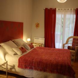 Chambres d'hôtes au bord du Lac Léman - Chambre d'hôtes - Lugrin