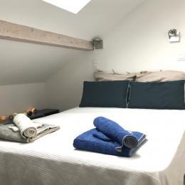Salon - Location de vacances - Alby-sur-Chéran