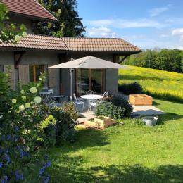Appartement pour 6 personnes à Charvonnex Savoie Mont Blanc. - Location de vacances - Charvonnex