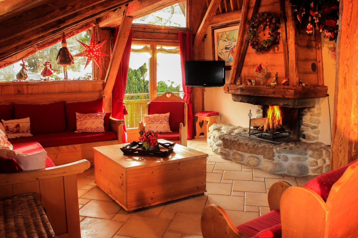 - Location de vacances - Saint-Gervais-les-Bains