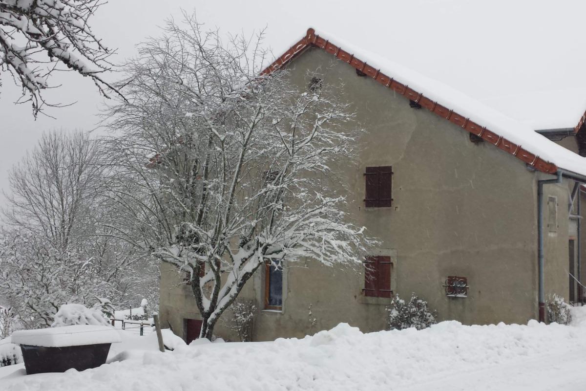 Les Vepres - Location de vacances - Saint-Paul-en-Chablais
