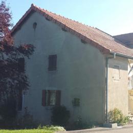 maison vue ete - Location de vacances - Saint-Paul-en-Chablais