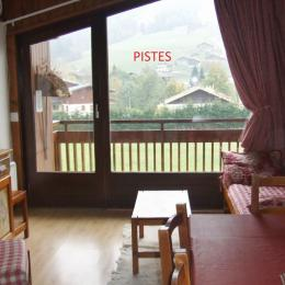 - Location de vacances - Praz-sur-Arly