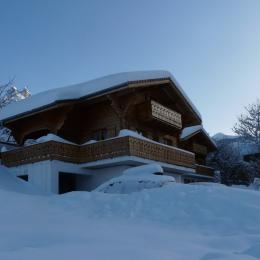 Location d'un chalet entre lac Léman et montagne à Bernex en Haute Savoie - Location de vacances - Bernex