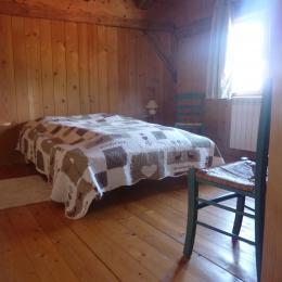 chambre 2 - Location de vacances - Brizon