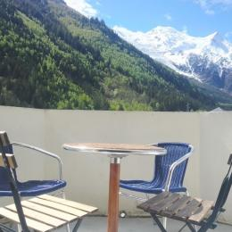 - Location de vacances - Chamonix