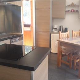 chambre 6.70m² - Location de vacances - Chamonix