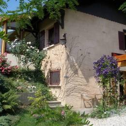 Rouma11, un petit nid d'amour au calme assuré - Location de vacances - Évires