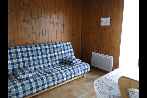 location appartement ski habere poche