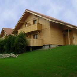 Appartement / Chalet pour 6 personnes (idéal vacances ski en famille) à  Mont-Saxonnex (Sixt Fer à Cheval,  Genève , Sallanches, Haute savoie) - Location de vacances - Mont-Saxonnex