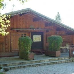 VARAN : Appartement dans chalet au Pays du Mont Blanc en Haute Savoie (Station familiale Passy Plaine Joux) - Location de vacances - Passy