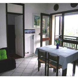 Appartement tout confort à St Gervais les Bains face au Mont-Blanc (235 à 555 euros) proche des télécabines , ville étape du GR Tour du Mont Blanc, ville départ de l'ascension du Mont Blanc - Location de vacances -