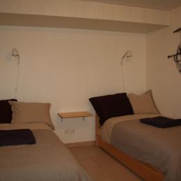 Chambre 2 - Location de vacances - Saint-Jorioz