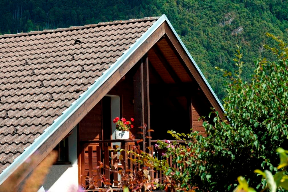 Le coin cuisine - Location de vacances - Viuz-en-Sallaz