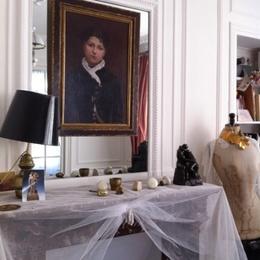 - Chambre d'hôte - Paris
