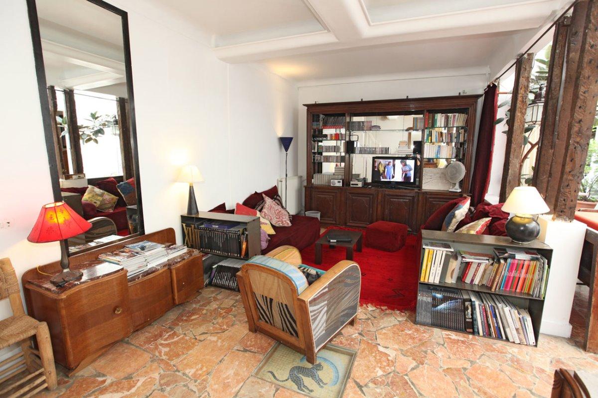 Paris Montmartre - Location de vacances - Paris