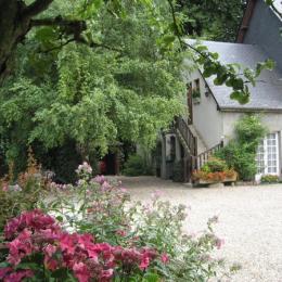 - Location de vacances - Bénarville