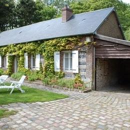 - Location de vacances - Saint-Jouin-Bruneval