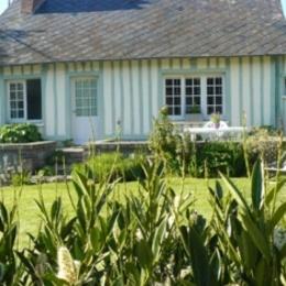 - Location de vacances - Sotteville-sur-Mer