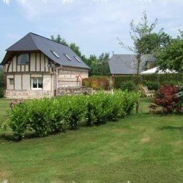 - Location de vacances - Saint-Pierre-le-Viger