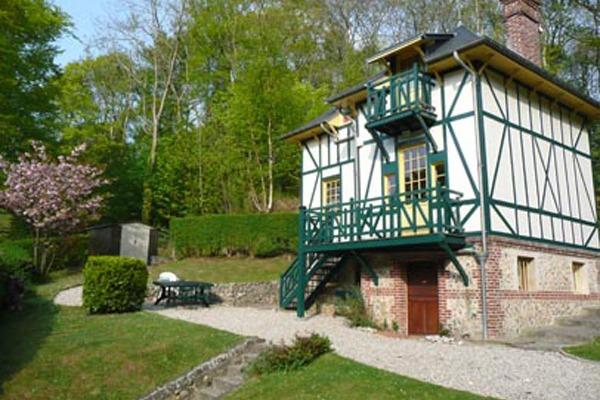 - Location de vacances - Yport / Fecamp