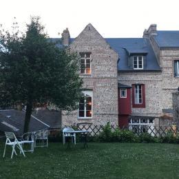- Location de vacances - Saint-Valery-en-Caux