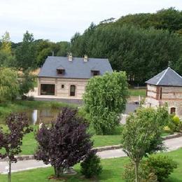- Location de vacances - Bordeaux-Saint-Clair